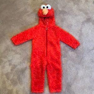 Other - Elmo costume